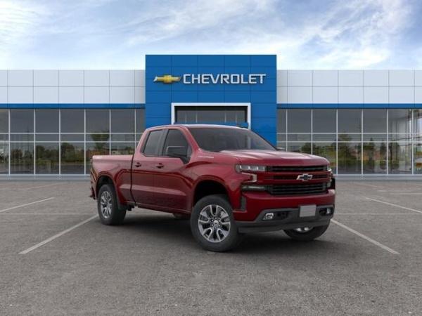 2019 Chevrolet Silverado 1500 in Charlotte, NC