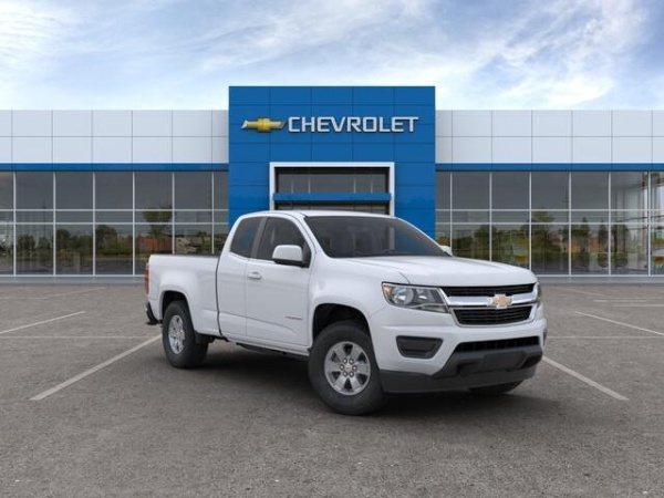 2020 Chevrolet Colorado in Charlotte, NC