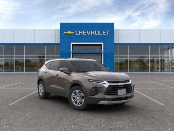 2019 Chevrolet Blazer in Charlotte, NC