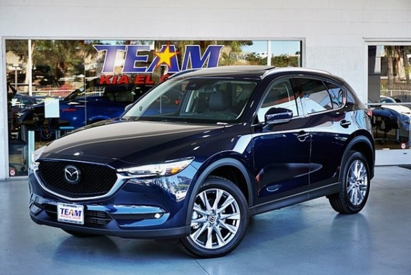 2019 Mazda CX-5 in El Cajon, CA