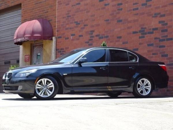 2009 BMW 5 Series in Marietta, GA