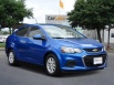 2018 Chevrolet Sonic LT Sedan Automatic for Sale in San Antonio, TX