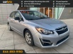 2016 Subaru Impreza 2.0i Wagon CVT for Sale in San Antonio, TX