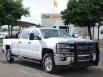 2015 Chevrolet Silverado 2500HD LT Crew Cab Long Box 4WD for Sale in San Antonio, TX