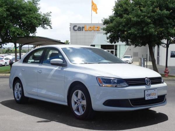 2014 Volkswagen Jetta in San Antonio, TX