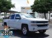 2018 Chevrolet Silverado 1500 LT Z71 Crew Cab Short Box 4WD for Sale in San Antonio, TX