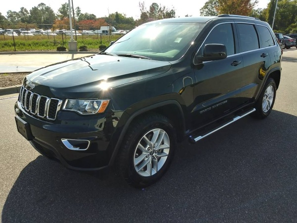 2018 Jeep Grand Cherokee in Fayetteville, NC