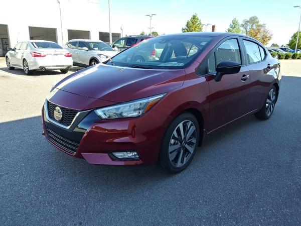 2020 Nissan Versa in Fayetteville, NC