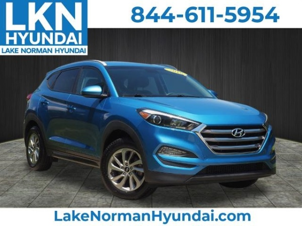 2016 Hyundai Tucson in Cornelius, NC