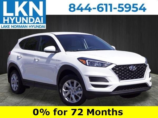 2019 Hyundai Tucson in Cornelius, NC