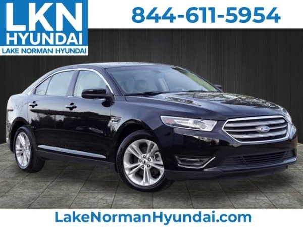 2018 Ford Taurus in Cornelius, NC