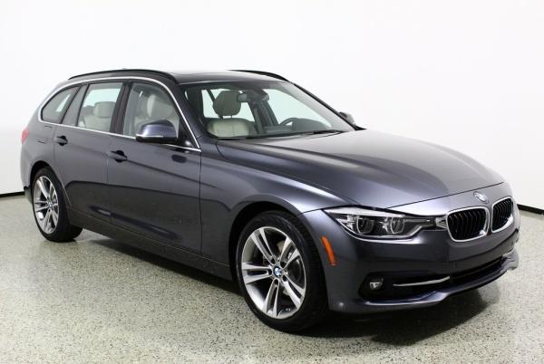 2017 BMW 3 Series in Cornelius, NC