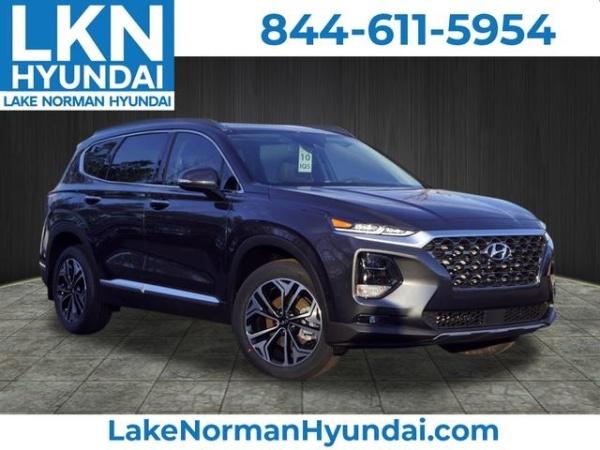2020 Hyundai Santa Fe in Cornelius, NC