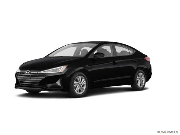 2020 Hyundai Elantra in Cornelius, NC