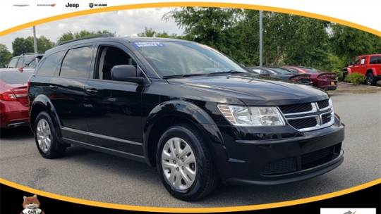 2019 Dodge Journey SE Value