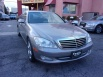 2007 Mercedes-Benz S-Class S 550 Sedan RWD for Sale in Los Angeles, CA