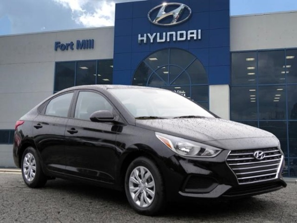 2020 Hyundai Accent in Fort Mill, SC