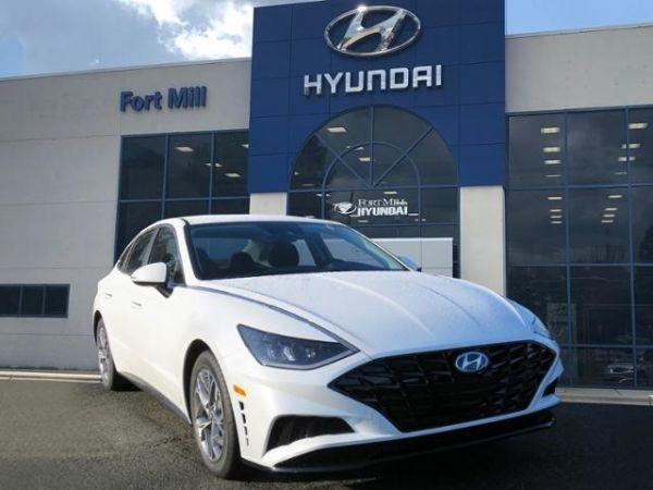 2020 Hyundai Sonata in Fort Mill, SC