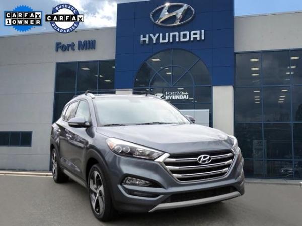 2017 Hyundai Tucson in Fort Mill, SC
