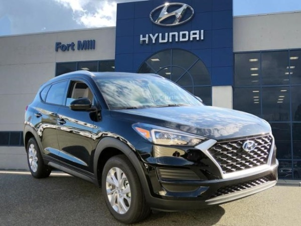 2020 Hyundai Tucson in Fort Mill, SC