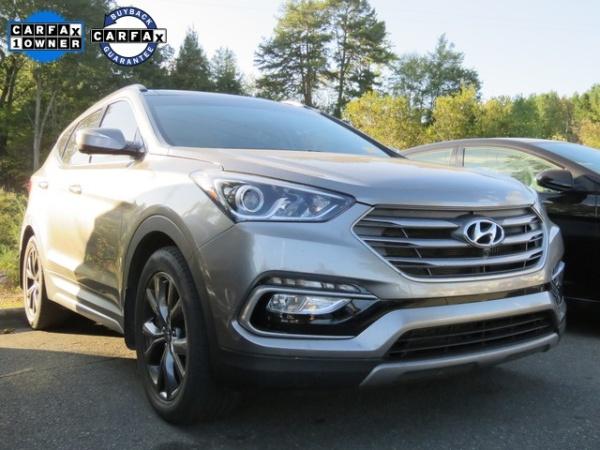 2017 Hyundai Santa Fe Sport in Fort Mill, SC