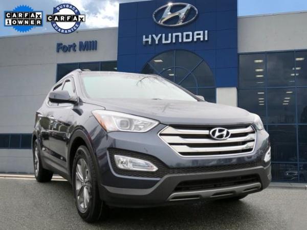 2016 Hyundai Santa Fe Sport in Fort Mill, SC