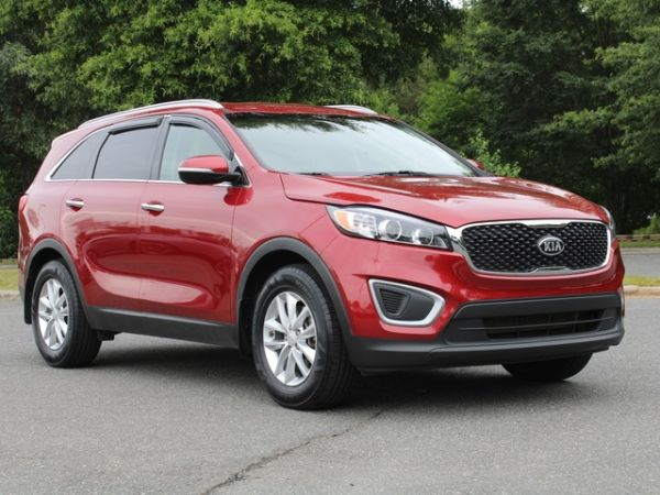 2018 Kia Sorento in Fort Mill, SC