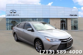 Toyota Camry For Sale In Houston >> Used Toyota Camry For Sale In Houston Tx 795 Used Camry Listings