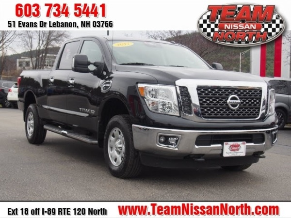 used nissan titan for sale in montpelier vt u s news world report. Black Bedroom Furniture Sets. Home Design Ideas