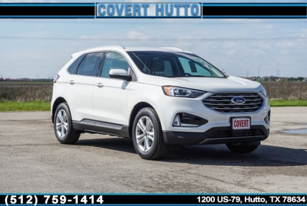 2020 Ford Edge in Hutto, TX