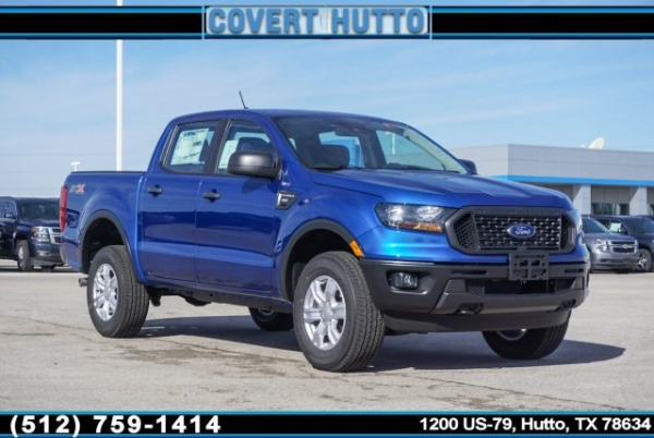 2019 Ford Ranger in Hutto, TX