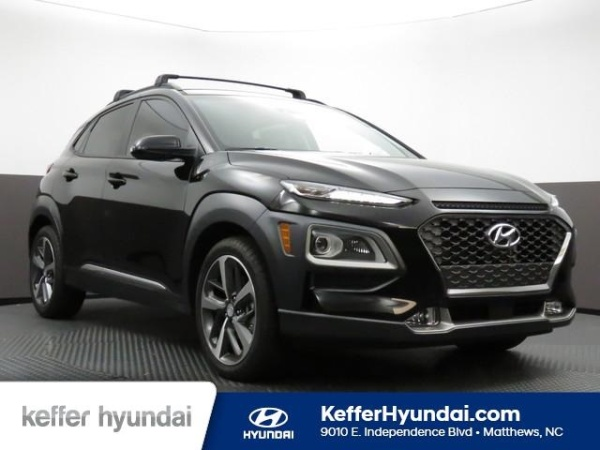 2020 Hyundai Kona in Matthews, NC
