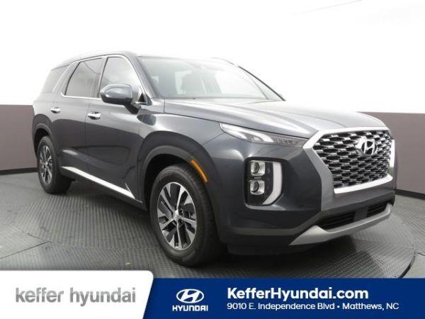 2020 Hyundai Palisade in Matthews, NC