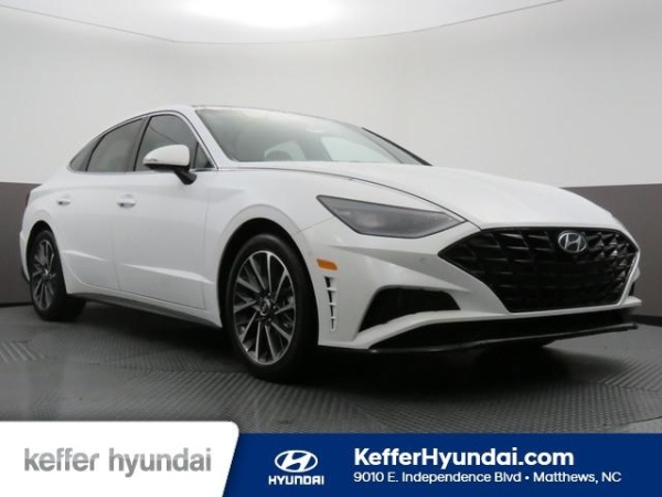2020 Hyundai Sonata in Matthews, NC