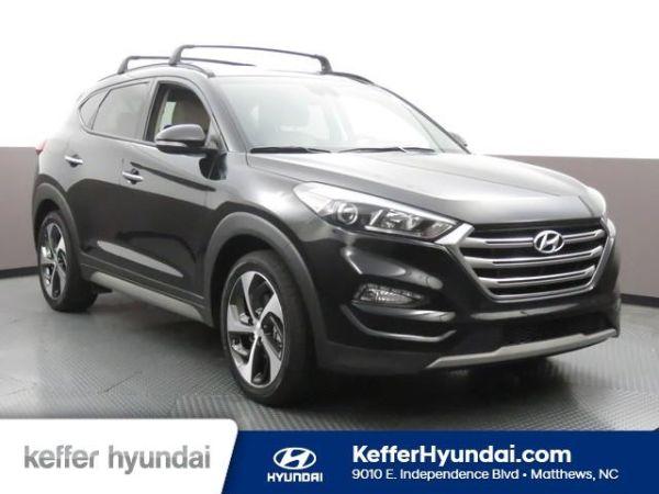2017 Hyundai Tucson in Matthews, NC