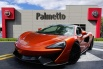 2017 McLaren 570GT Coupe for Sale in Miami, FL