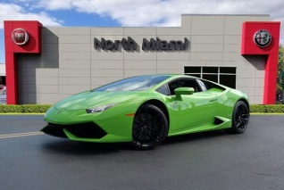used lamborghini huracan for sale | search 70 used huracan listings
