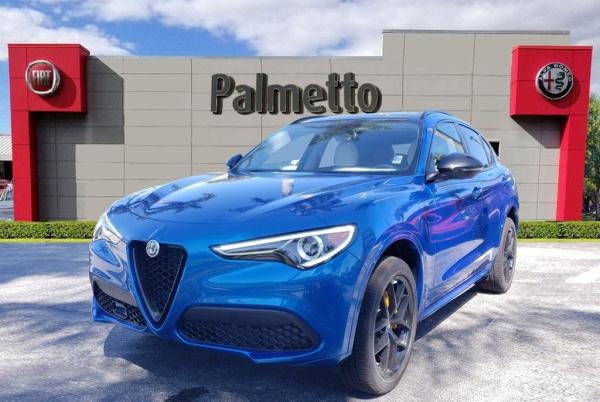 2020 Alfa Romeo Stelvio in Miami, FL