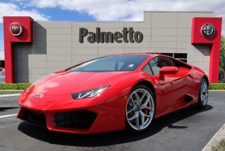 Used Lamborghinis For Sale In Miami Fl Truecar