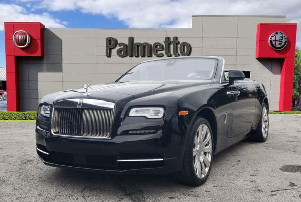 2017 Rolls-Royce Dawn in Miami, FL