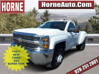 2016 Chevrolet Silverado 3500hd Work Truck Regular Cab Long Box 4wd Srw For In Show