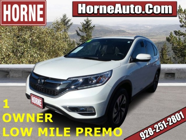 2016 Honda CR-V in Show Low, AZ