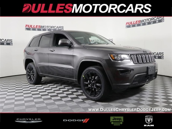 2020 Jeep Grand Cherokee in Leesburg, VA