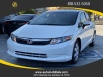 2012 Honda Civic LX Sedan Automatic for Sale in Glendale, CA