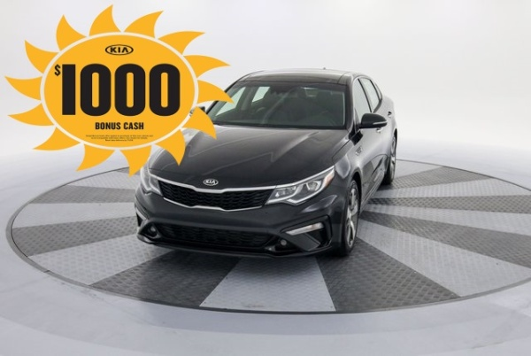 Kia Of Union City >> 2019 Kia Optima S For Sale In Union City Ga Truecar