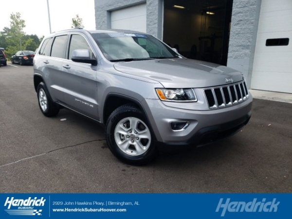 2016 Jeep Grand Cherokee in Hoover, AL