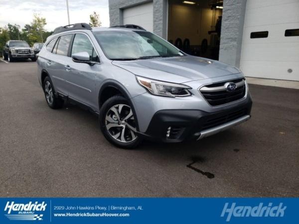 2020 Subaru Outback in Hoover, AL