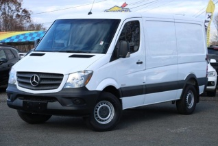 3d7adc6a59 2016 Mercedes-Benz Sprinter Cargo Van 2500 Standard Roof SWB RWD for Sale  in South