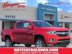 2020 Chevrolet Colorado LT Crew Cab Short Box 2WD Automatic for Sale in Alto, GA