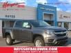 2020 Chevrolet Colorado WT Crew Cab Short Box 2WD for Sale in Alto, GA